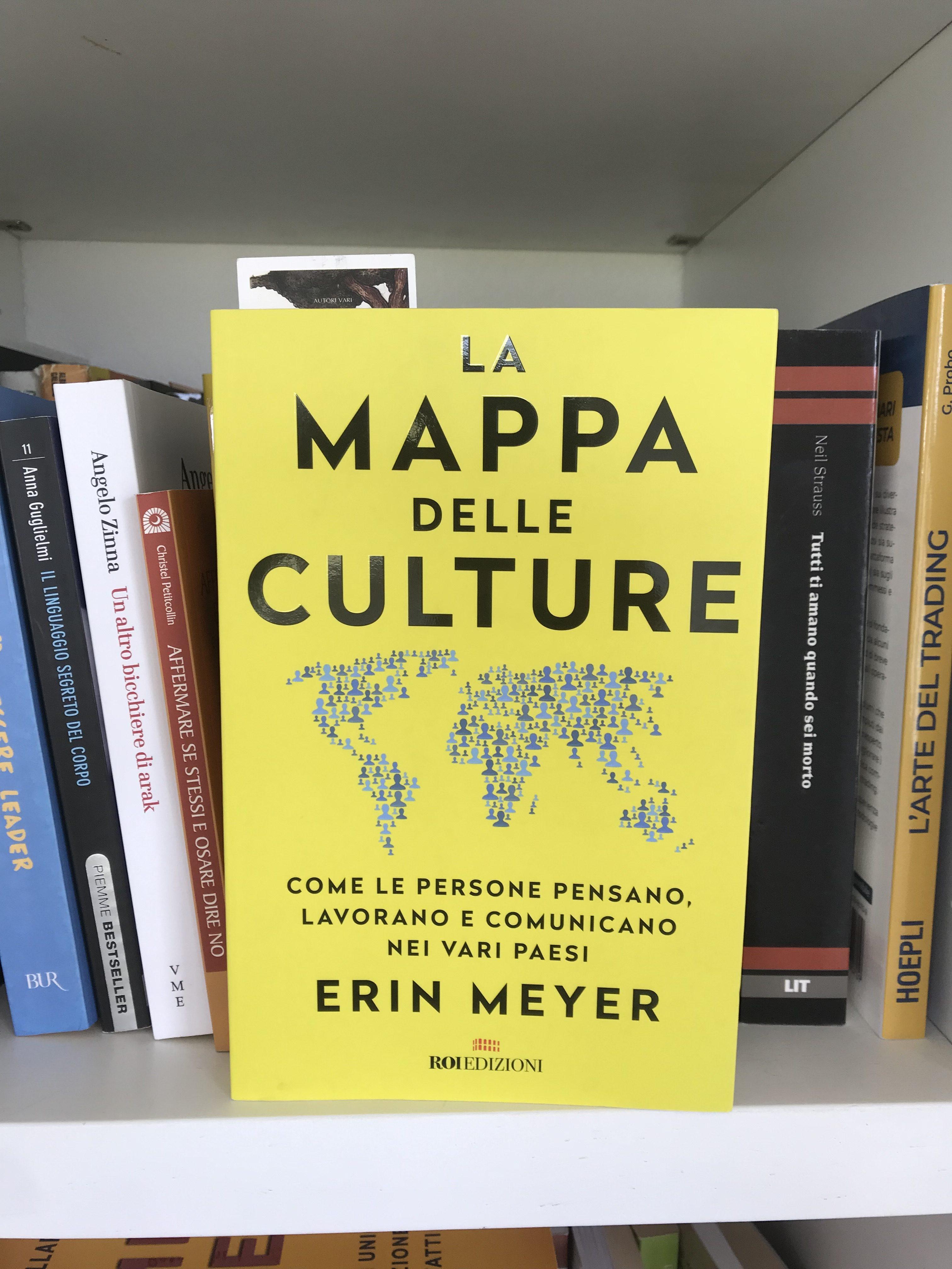La mappa delle culture  (#30/2021)
