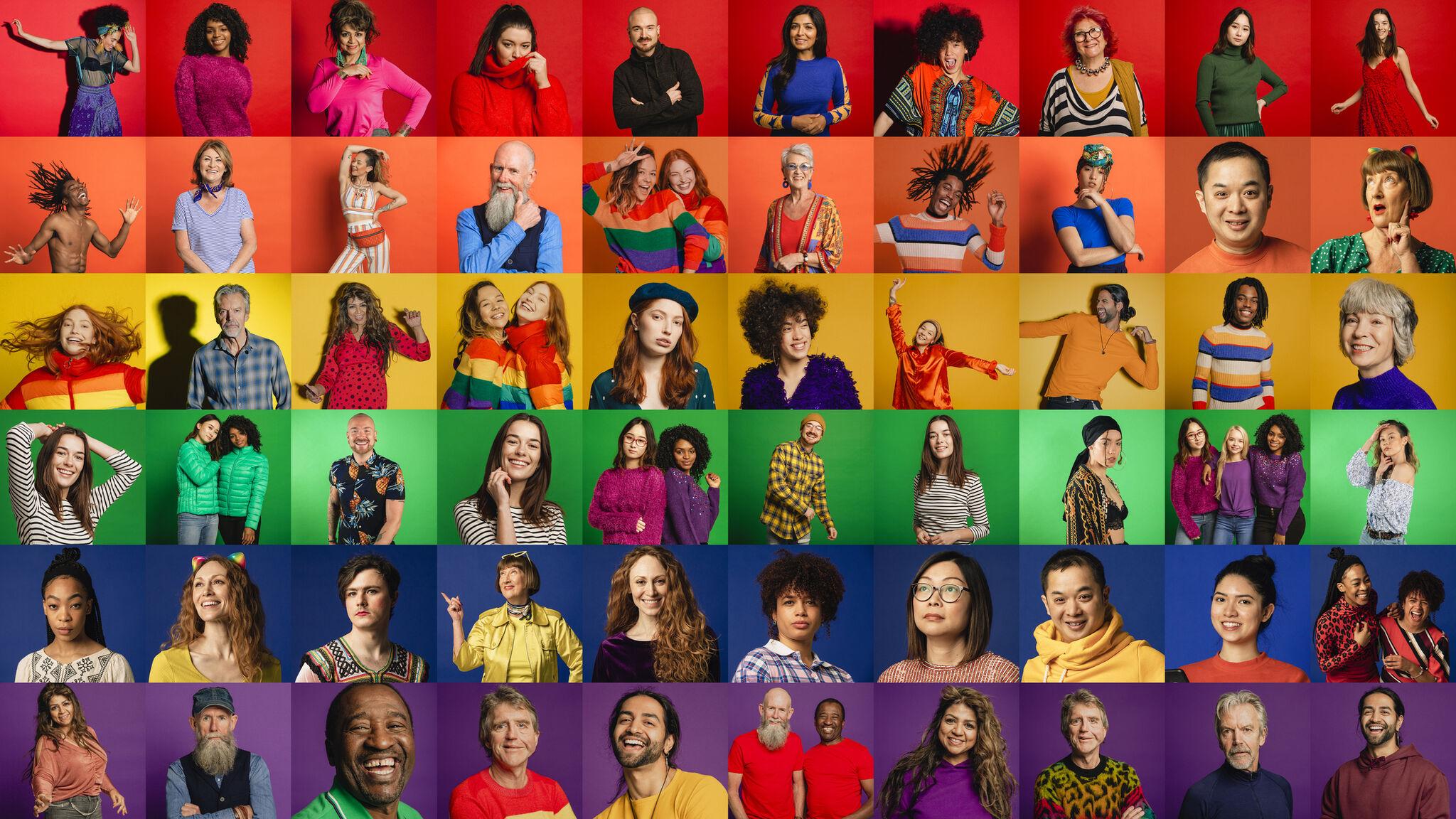 """Diversità, inclusione e produttività sono questioni di logica (e rivisitazione di """"schemi"""")"""