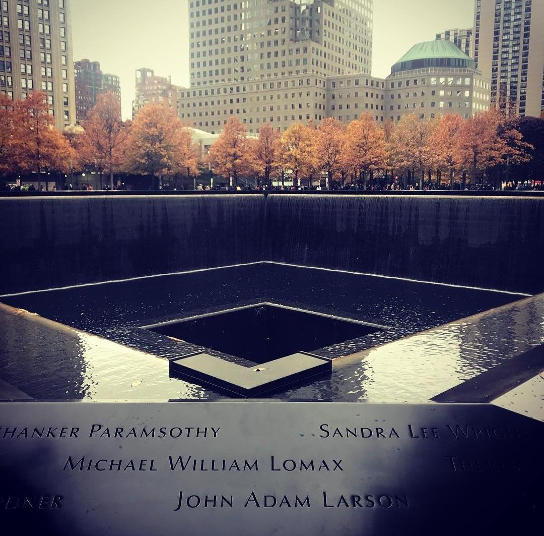 Lezioni di leadership dall'11 Settembre